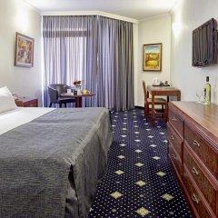 Ramada Jerusalem Израиль, Иерусалим - отзывы, цены и фото номеров - забронировать отель Ramada Jerusalem онлайн комната для гостей фото 2