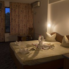 Park Hotel Kamchia Аврен в номере