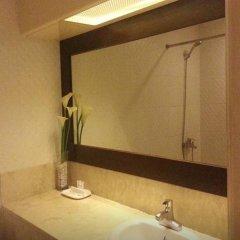 Отель Paragon Tower Hotel Филиппины, Манила - отзывы, цены и фото номеров - забронировать отель Paragon Tower Hotel онлайн ванная