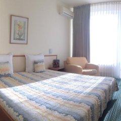 Отель BENVITA Золотые пески комната для гостей