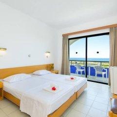 Отель Afandou Sky Афанду комната для гостей фото 3