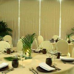 Отель Evason Phuket & Bon Island питание фото 4