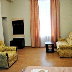 Elegia Hotel комната для гостей фото 4