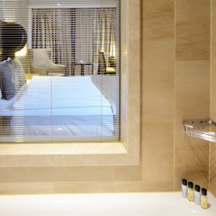 Отель Titanic Business Golden Horn 5* Улучшенный номер с двуспальной кроватью фото 3