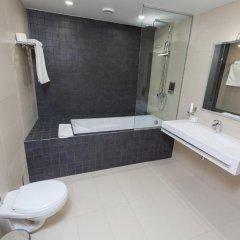 Гостиница АМАКС Конгресс-отель 4* Апартаменты с различными типами кроватей фото 6