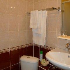 Гостиница Винтаж Номер Комфорт с различными типами кроватей фото 26