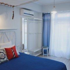 Мини-отель Триера Полулюкс с различными типами кроватей фото 2