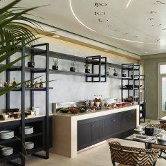 Отель Santo Maris Oia, Luxury Suites & Spa питание