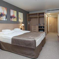 Гостиница АМАКС Конгресс-отель 4* Стандартный номер с различными типами кроватей