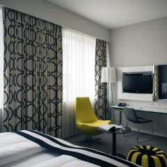 Отель Vienna House Andel´s Berlin 4* Представительский номер