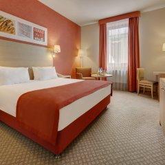 Гостиница Холидей Инн Москва Лесная 4* Люкс с различными типами кроватей