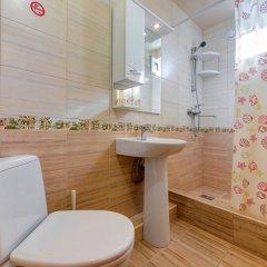 Гостевой Дом Золотой Песок ванная