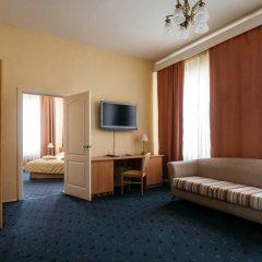 Отель Центральный by USTA Hotels 3* Полулюкс фото 7