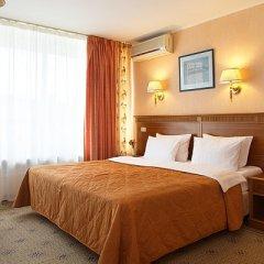 Гостиница Отрадное МЕДСИ комната для гостей фото 4