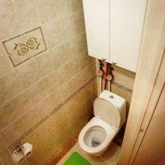 Апартаменты Пушкина 12 Ярославль ванная