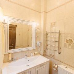 Мини-Отель Вилла Полианна Номер Комфорт с различными типами кроватей фото 8
