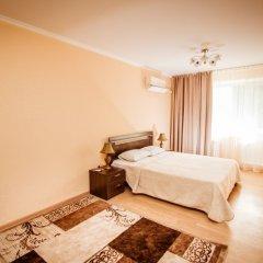Гостиница Авиастар комната для гостей фото 5