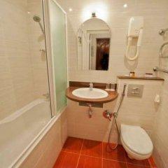 Гостиница Оснабрюк ванная