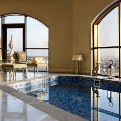 Отель Habtoor Palace, LXR Hotels & Resorts бассейн