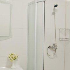 Отель Hin Yerevantsi 3* Студия с различными типами кроватей фото 4