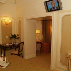 Отель Champagne Garden Италия, Рим - 2 отзыва об отеле, цены и фото номеров - забронировать отель Champagne Garden онлайн удобства в номере фото 2