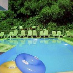 Seler Hotel бассейн фото 2