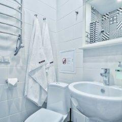 Мини-отель Provans Апартаменты с различными типами кроватей фото 22