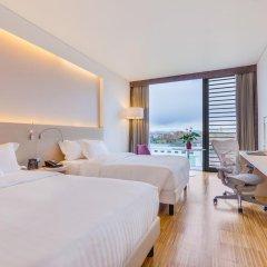 Отель Hilton Garden Inn Venice Mestre San Giuliano 4* Стандартный номер с различными типами кроватей