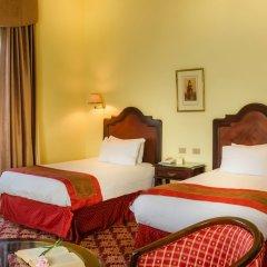 Steigenberger Cecil Alexandria Hotel комната для гостей фото 5