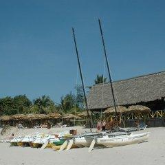 Отель Roc Barlovento пляж