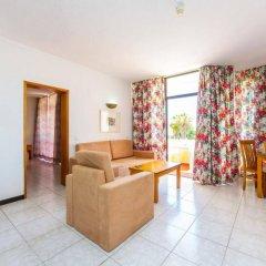 Отель Monica Isabel Beach Club 3* Улучшенные апартаменты с различными типами кроватей