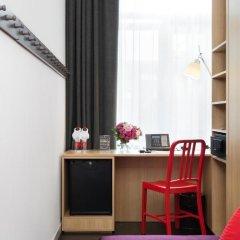 Отель AZIMUT Moscow Tulskaya (АЗИМУТ Москва Тульская) 4* Номер SMART стандарт фото 5