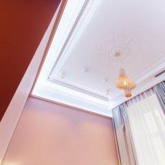 Мини-Отель Итальянская 29 Стандартный номер с различными типами кроватей фото 3