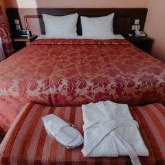 Гостиница Роза Ветров 4* Семейный номер Делюкс с двуспальной кроватью