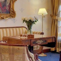 Отель Кемпински Мойка 22 5* Люкс Эрмитаж фото 2