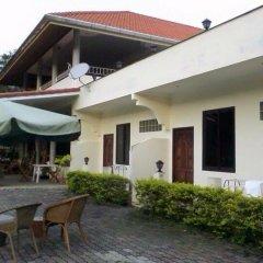 Отель Elephant Guesthouse вид на фасад