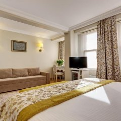 Arena Hotel - Special Class 4* Люкс Queen фото 4