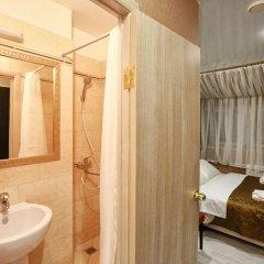 Elysium Hotel 3* Стандартный номер с различными типами кроватей фото 18