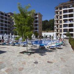 Апарт-отель Bendita Mare Золотые пески бассейн фото 2