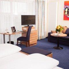 Hotel Vitalis by AMEDIA 4* Номер Делюкс с различными типами кроватей фото 5