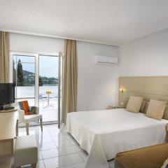 Отель Corcyra Gardens - All inclusive комната для гостей фото 4