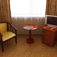 Гостиница Меридиан 3* Номер стандарт А с различными типами кроватей фото 2