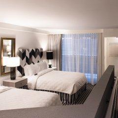 Отель Chamberlain West Hollywood комната для гостей фото 4