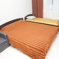Мини-отель Аврора Центр Стандартный номер с двуспальной кроватью фото 4