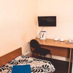 Гостиница Север Стандартный номер с различными типами кроватей фото 3