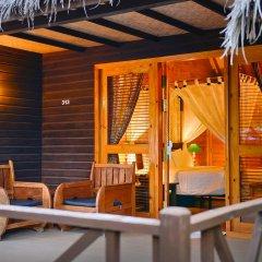 Отель Bandos Maldives 5* Вилла с различными типами кроватей фото 4