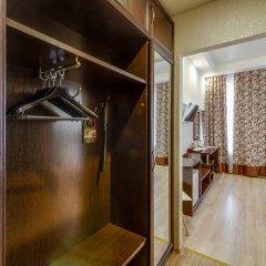 Отель Привилегия 3* Стандартный номер фото 10