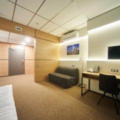 Отель Urban 2* Стандартный номер фото 7