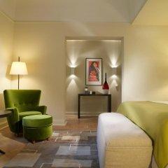 Гостиница Рокко Форте Астория 5* Люкс Ambassador с различными типами кроватей фото 3