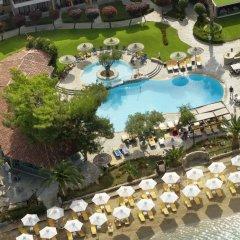 Отель Anthemus Sea Beach Hotel & Spa Греция, Ситония - 2 отзыва об отеле, цены и фото номеров - забронировать отель Anthemus Sea Beach Hotel & Spa онлайн
